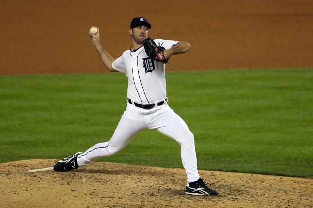 MLB Playoffs 2012: 5 Most Impressive Pitchers of 2012 Postseason
