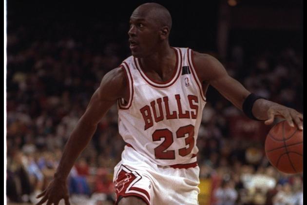 The 10 Greatest Michael Jordan-Chicago Bulls Stories Ever