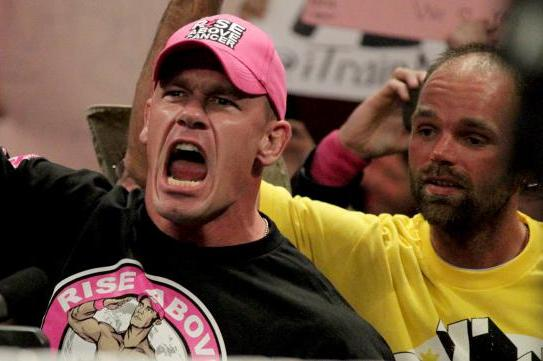 WWE Worst of the Week: Cena, Cesaro and More