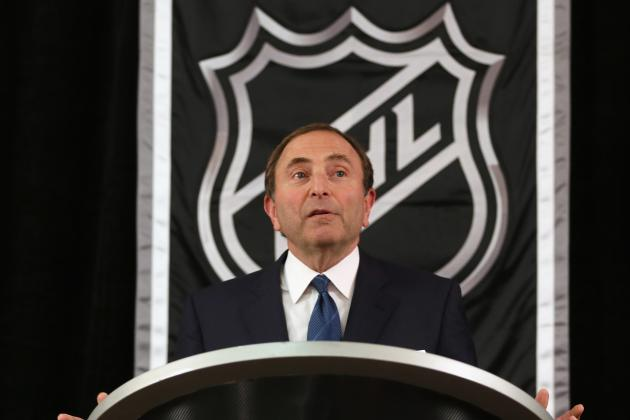 The Best Decisions of the Gary Bettman Era