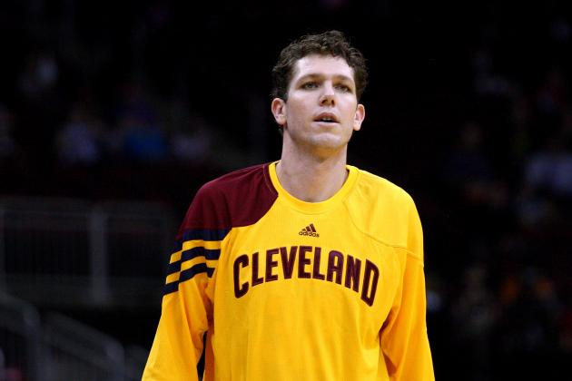 5 NBA Players Who Will Provide Comedy in 2012-13