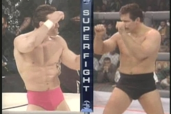 UFC Power Rankings: The Most Boring Fights in UFC History