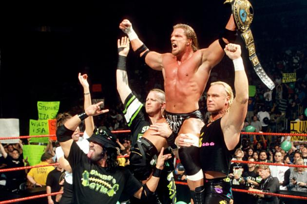 Previous Methods That Established WWE Superstars in the Audience's Mind