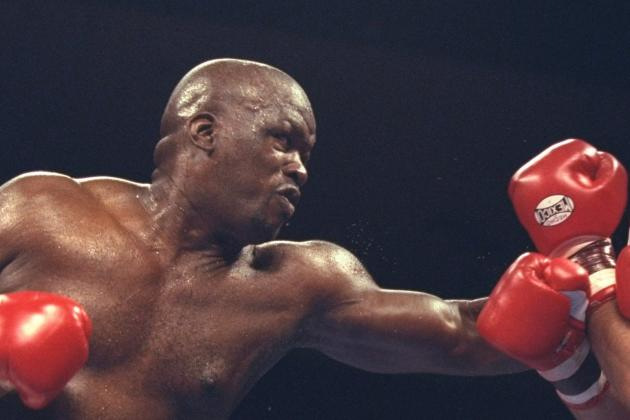 8 Biggest Shockers in Boxing History