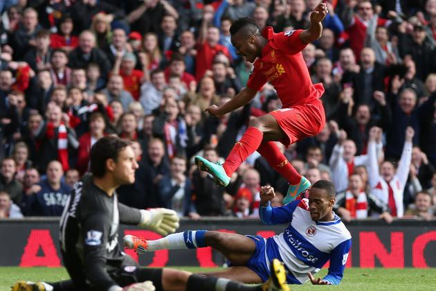 Liverpool FC: Lessons Learned in 1-0 Win over Reading