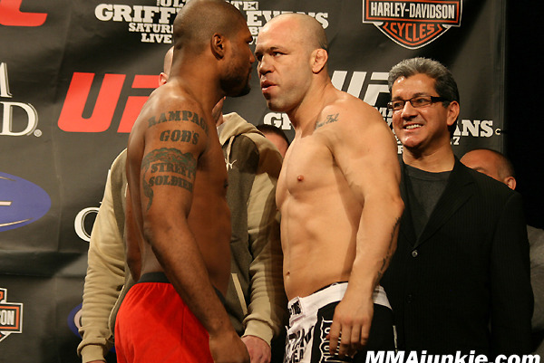 MMA: 10 Slobberknockers You Must Show Every New Fight Fan