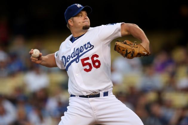 Los Angeles Dodgers: 5 Players Who Should Be Replaced This Offseason