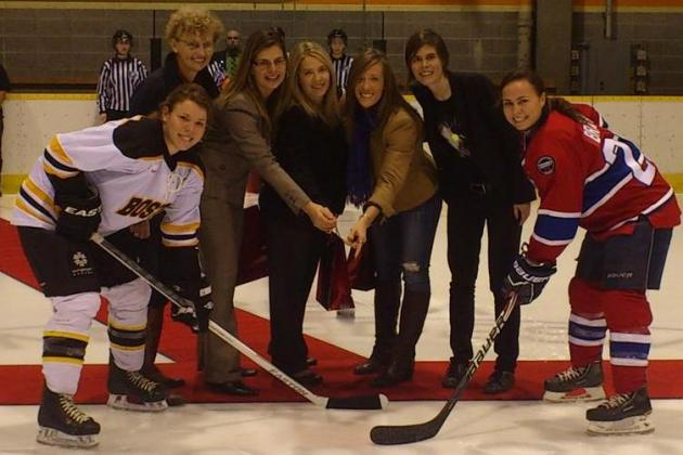 10 Reasons to Follow the CWHL