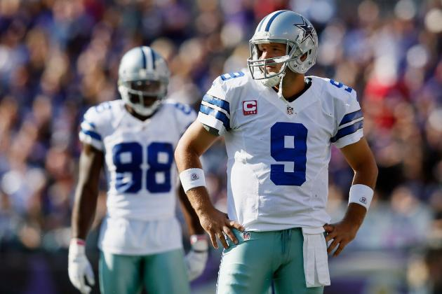 Analyzing the Futures of the Cornerstone Players of the Dallas Cowboys