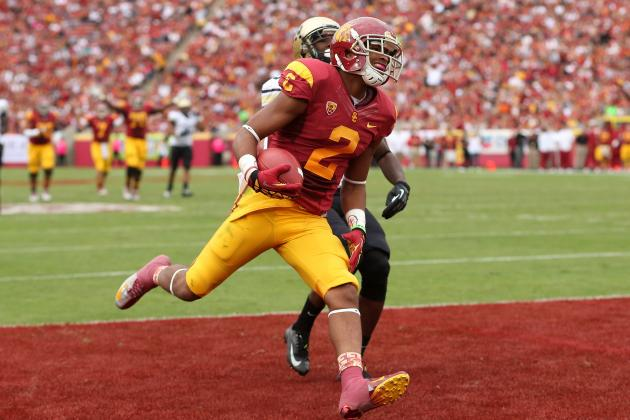 USC Football: Winners and Losers from the Week 8 Game vs. Colorado