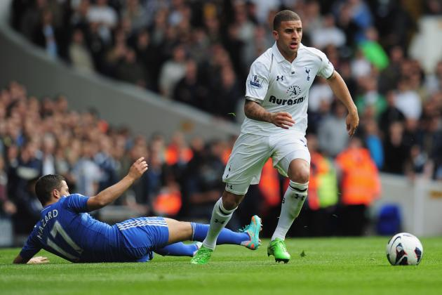 Tottenham Hotspur: 5 Positives for Spurs Despite 4-2 Loss to Chelsea