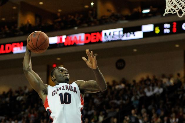 Gonzaga Basketball: 8 Headlines from Kraziness in the Kennel