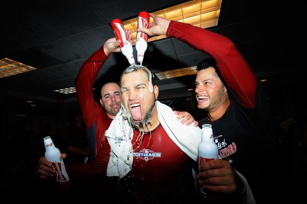 3 Reasons Why the St. Louis Cardinals Will Win Game 6