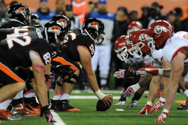 10 Things We Learned: Oregon State vs. Utah