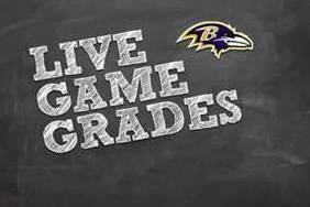 Ravens vs. Texans: Final Report Card, Grades for Baltimore
