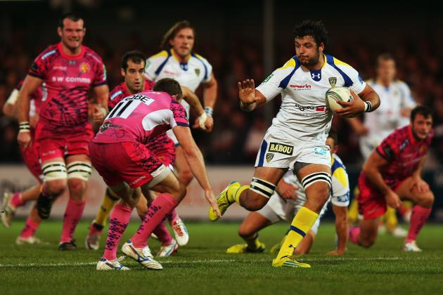 Heineken Cup 2012/2013: Week 2 Review