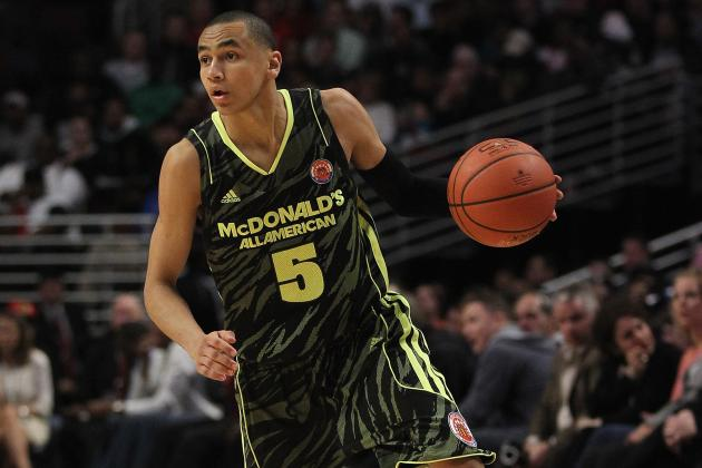 Comparing/Contrasting Marcus Paige to Recent Former UNC Freshman PGs