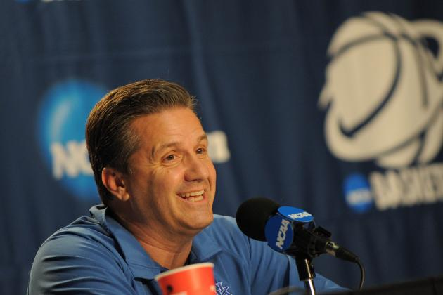 Kentucky Basketball: John Calipari's Greatest Recruiting Maneuvers Ever