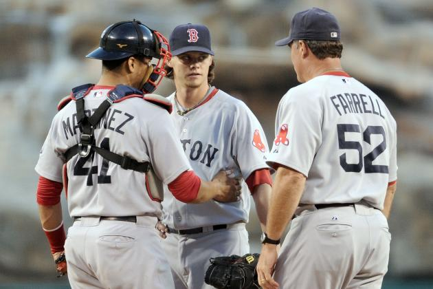5 Boston Red Sox Players Who Will Be Reborn Under New Manager John Farrell