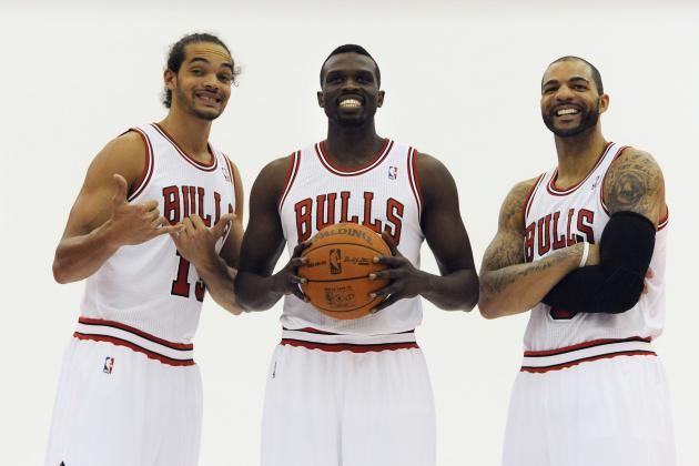 Aggregating the Hottest Chicago Bulls Season Predictions from Around the Web