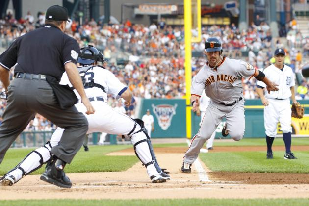 Giants vs. Tigers: World Series Preview, Game-by-Game Predictions