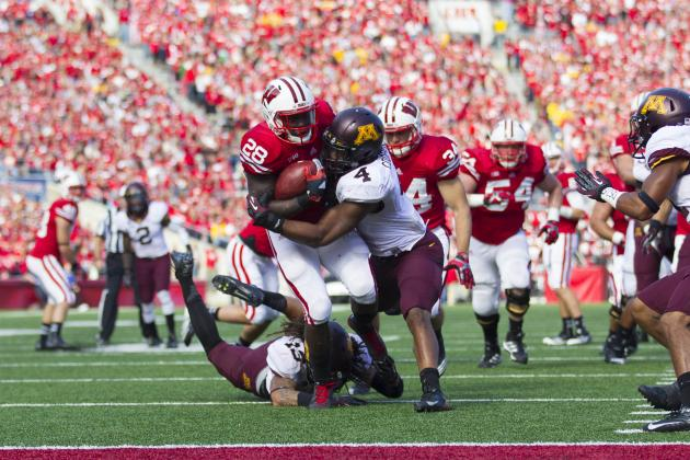 Wisconsin Football: 4 Things We Learned from Wisconsin's W vs. Minnesota