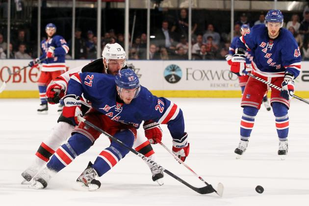 N.Y. Rangers: Does Ryan McDonagh Have What It Takes to Be a Great Blueliner?