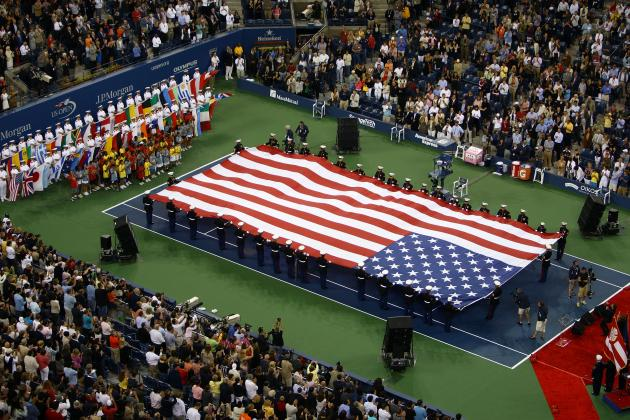 Ranking the Greatest U.S. Tennis Players by Decade