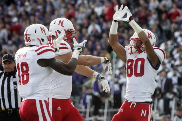 Nebraska Football: Winners and Losers from the Week 8 Game vs. Northwestern