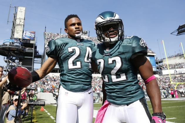 Building a Trade Deadline Wish List for the Philadelphia Eagles