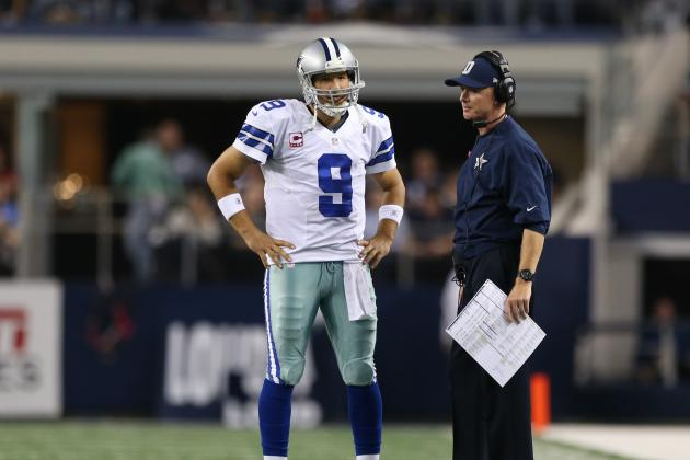 Dallas Cowboys Midseason Report Card for Every Positional Unit