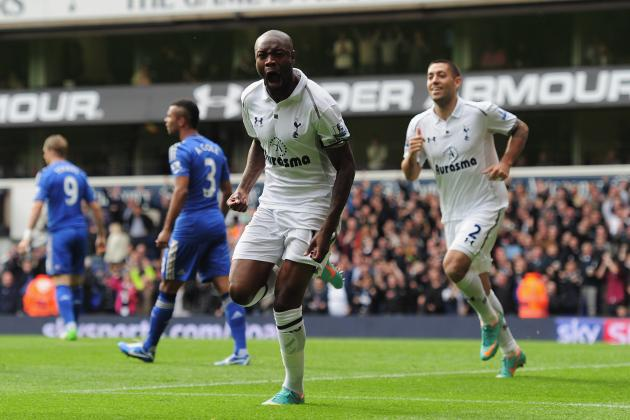 Tottenham Hotspur: 3 Troublesome Issues Spurs Must Address as Soon as Possible