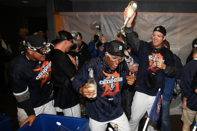 World Series 2012: 15 Bold Predictions for Tigers vs. Giants