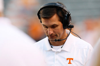 If Tennessee Fires Derek Dooley, Who Should They Hire?