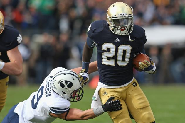Notre Dame Football: Winners and Losers from the Week 8 Game vs. BYU