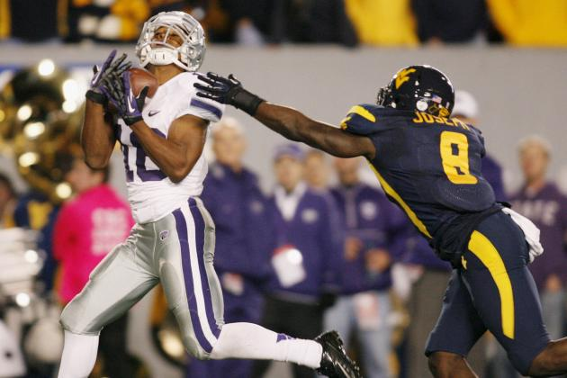West Virginia Football: Winners and Losers from Week 8 Loss to Kansas State