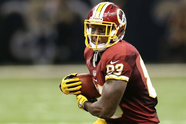 Washington Redskins: Top 5 Tight Ends to Replace Fred Davis