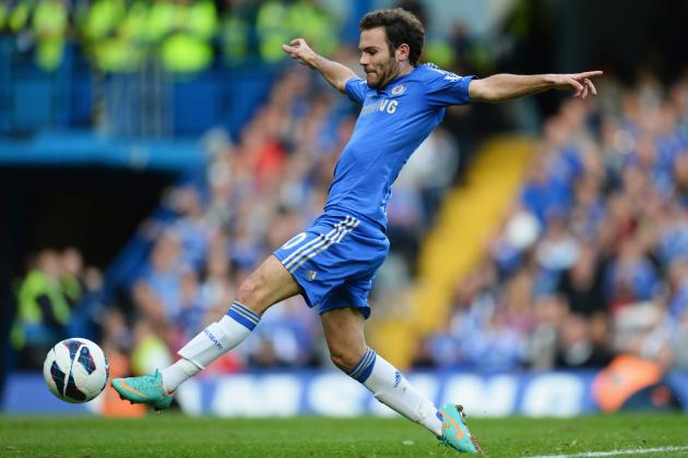 Shakhtar Donetsk vs. Chelsea: Full Preview, Team News and Projected Lineups