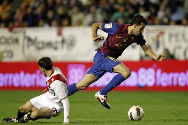 Rayo Vallecano vs. FC Barcelona: Complete Preview and Team News