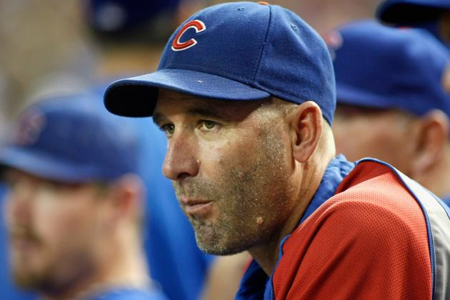Chicago Cubs: 5 Reasons Dale Sveum Should Remain Manager