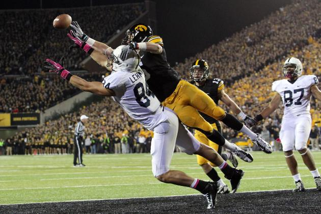 Iowa Football: Winners and Losers from the Week 8 Game vs. Penn State