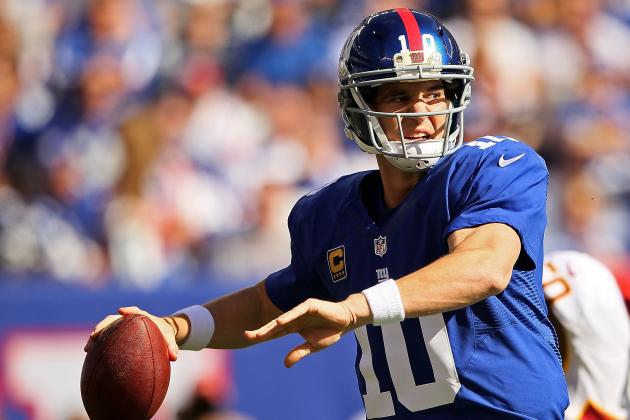 Eli Manning: Where Giants QB Ranks Among Best 4th Quarter QBs in NFL History
