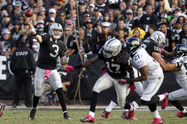 Oakland Raiders: Building an NFL Trade Deadline Wishlist for the Raiders