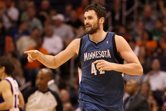Minnesota Timberwolves: 5 Reasons the Team Is a Playoff Contender