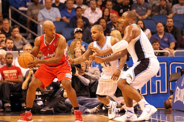 5 Strategic Changes the Orlando Magic Need to Make in 2012-13