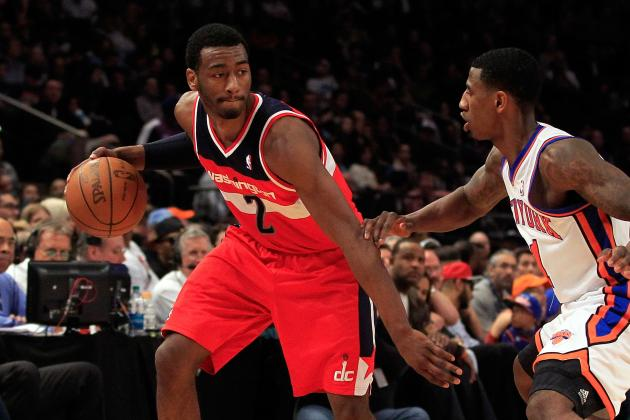 5 Reasons John Wall and the Washington Wizards Can Surprise the NBA This Season