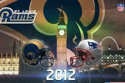 What St. Louis Rams Must Do to Get to 4-4 in London