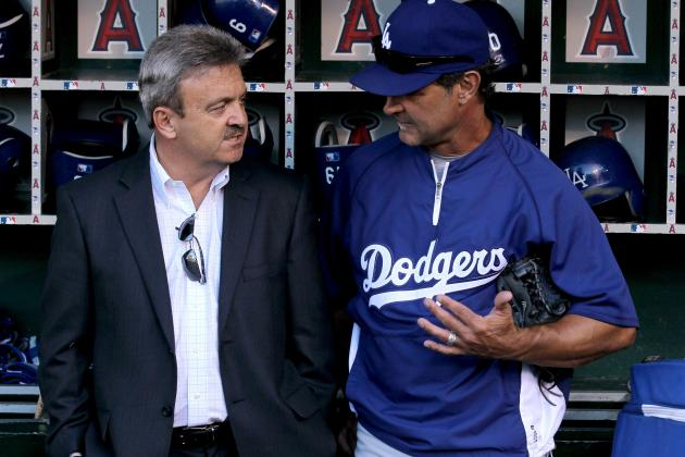 3 Reasons Los Angeles Dodgers Shouldn't Fire GM Ned Colletti