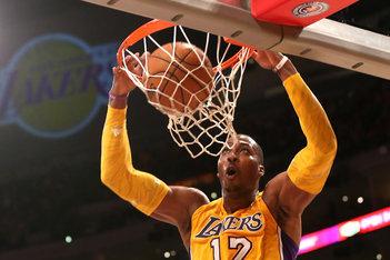 Los Angeles Lakers: Winners and Losers from Week 3 of the Preseason