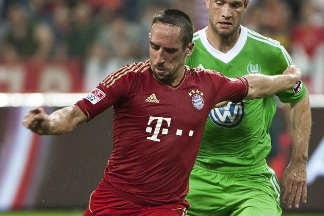 World Football Gossip Roundup: Franck Ribery, Javier Hernandez, John Terry